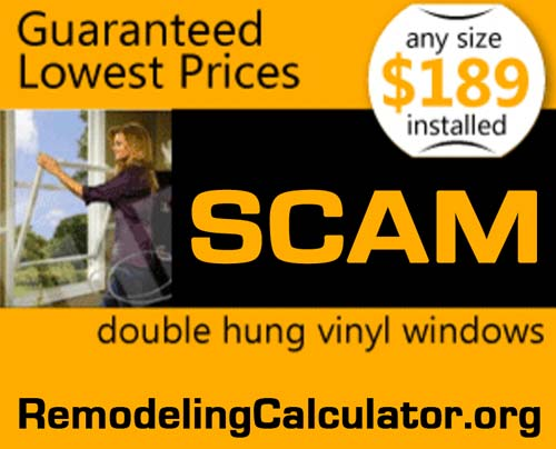Cost Of Replacing Windows >> Average Cost To Replace Windows Remodeling Cost Calculator