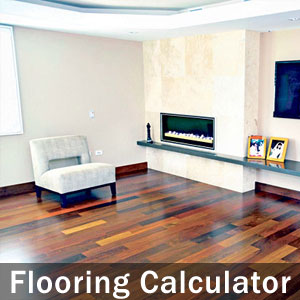 Flooring Calculator Estimate Installation Cost For Different Types - Cost of replacing tile floor with hardwood