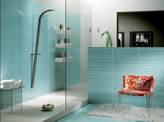 Porcelain Stone Bathroom Tile