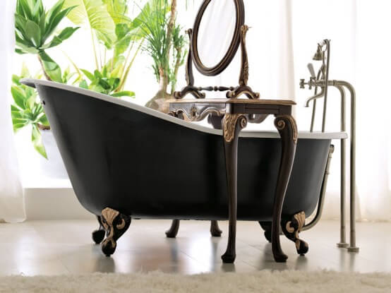 7 best types of bathtubs prices styles pros cons. Black Bedroom Furniture Sets. Home Design Ideas