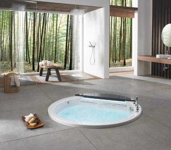 Luxury Bathtubs Guide Simple To Extravagant And Everything In Between
