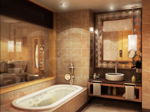 Small Bathroom Lighting Ideas