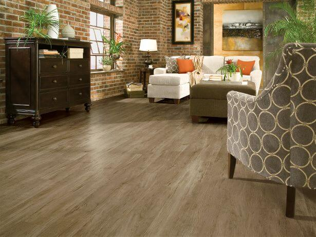 Best Engineered Hardwood Flooring maple chesapeake engineered basement flooring ema61lg It Used To Be That You Would Never Put Luxury And Vinyl In One Sentence For Years Vinyl As We Know It Was The Budget Peel And Stick Flooring