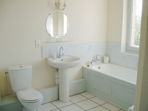 Bathroom Remodeling Materials bathroom remodel - material costs