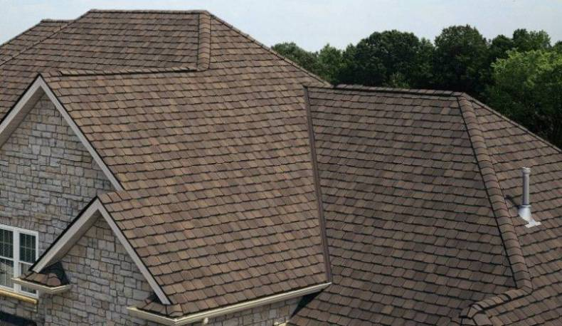 Residential roofing shingles choices prices for How many types of roofing shingles are there