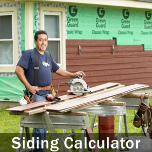 Siding Calculator Instantly Estimate Your House Siding Cost