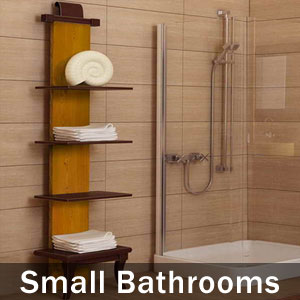 Small Bathroom Ideas for 2014