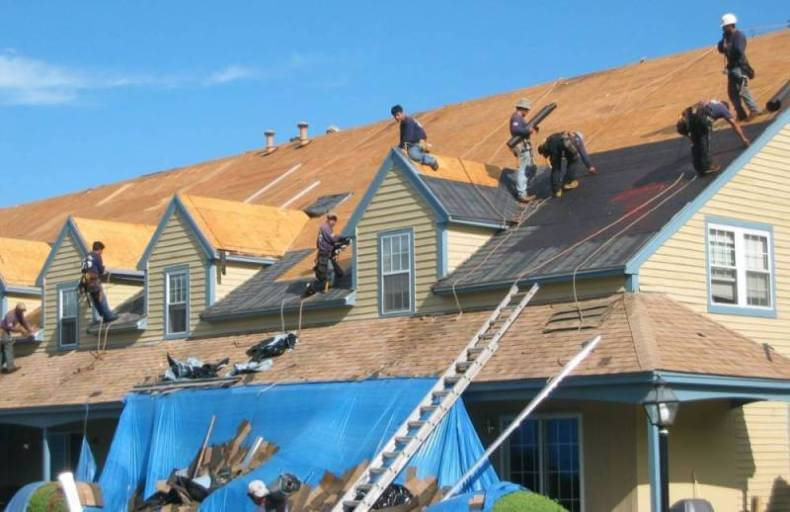 Determining Your Roof Replacement Cost   Sky Generation Tips U0026 Strategies