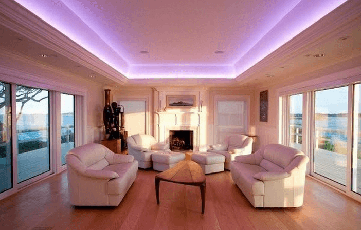 Led Lighting For Home Interiors Delectable Green Ideas For Your Home Led Lighting Design Decoration