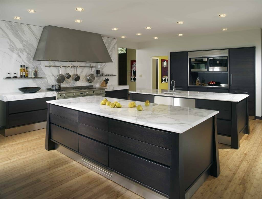 Countertop cost. Installing new countertops is one of the most expensive  items on the bucket list of kitchen remodeling. However, if you are on a  tight ...