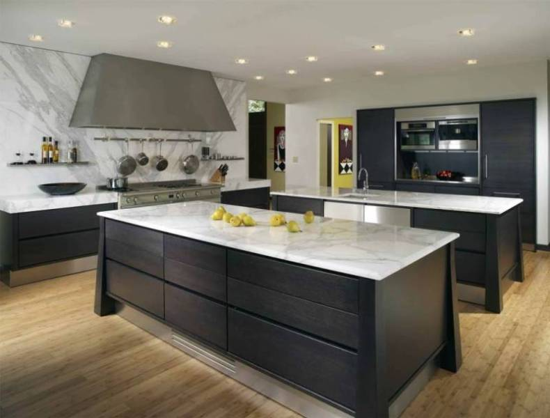 Modern Quartz Countertops