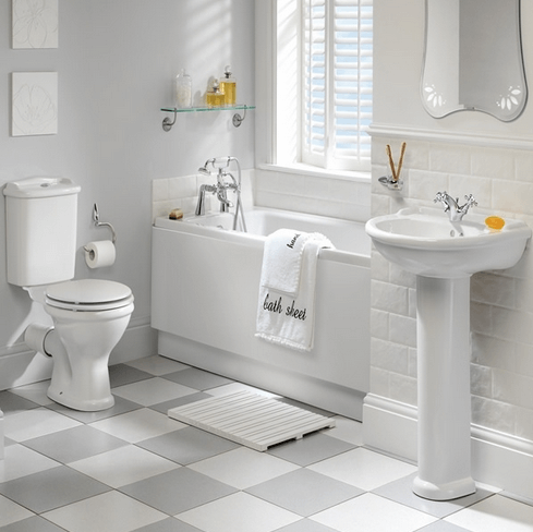 Bathroom Remodeling Calculator