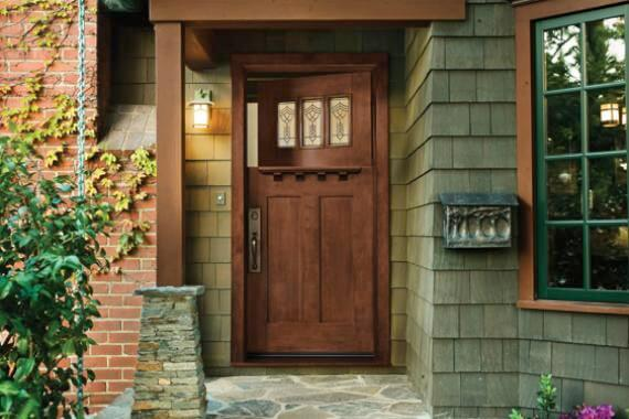 Exterior House Doors Installation Costs Design And Style - Solid front doors