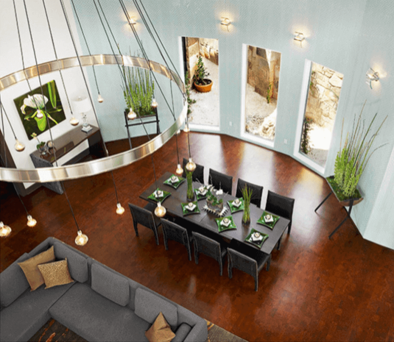 cork flooring living room ultimate cork flooring buying guide 13357