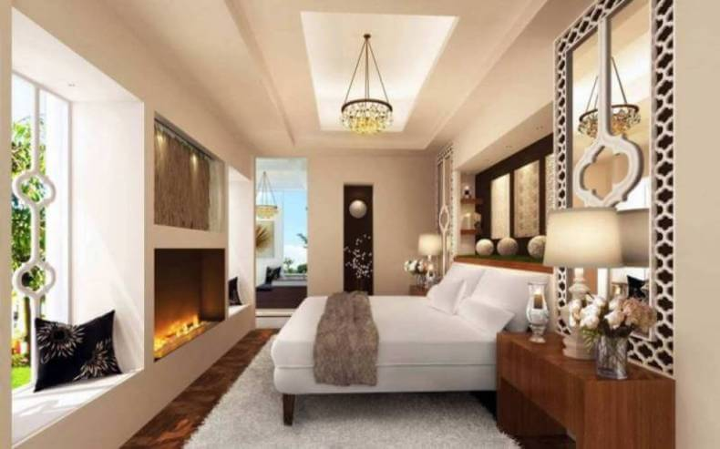 Modern Master Bedroom Color Ideas | Remodeling Cost Calculator