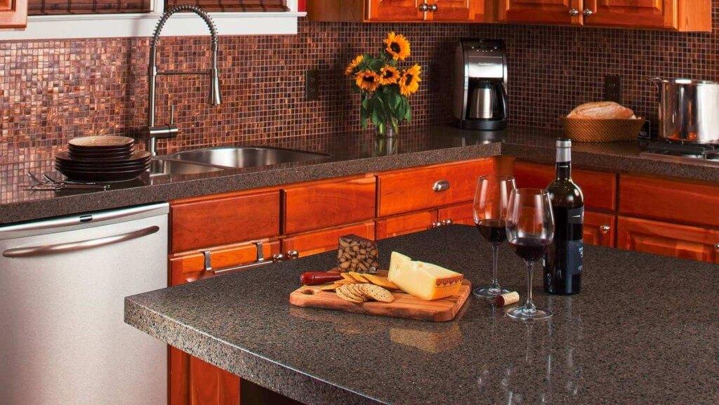 Kitchen Countertop Ideas amp Pictures  HGTV