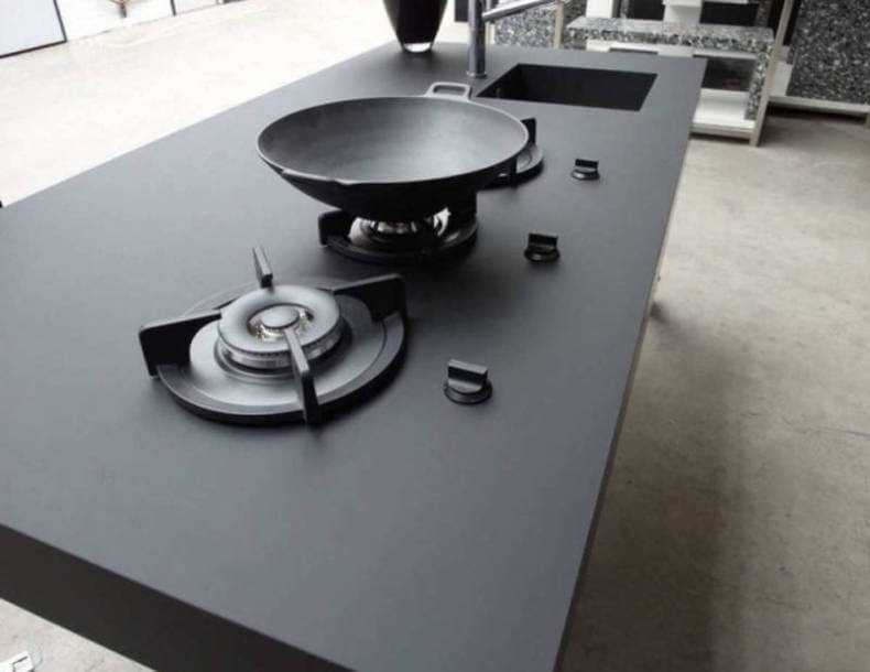 Reasons to fall in love with nanotech matte kitchen countertops