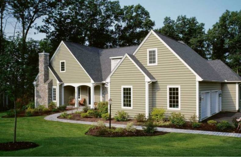 best house siding materials pros cons and prices