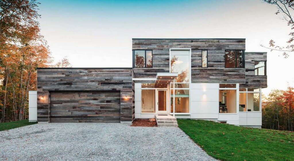 7 Best House Siding Options Cost From Budget Friendly To High End Remodeling Cost Calculator