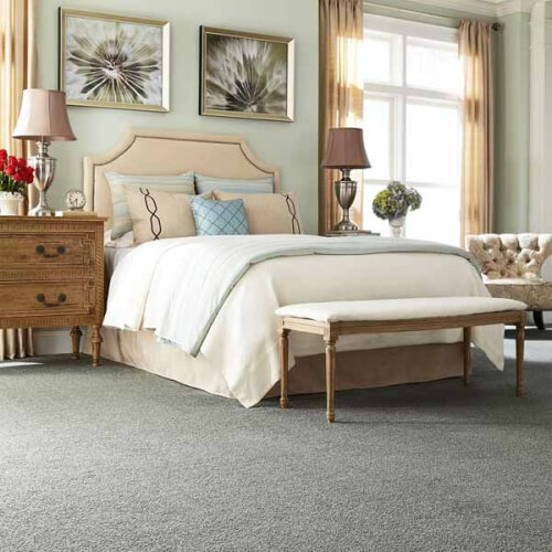 2018 carpet installation cost estimate carpet prices per for Wall to wall carpet cost