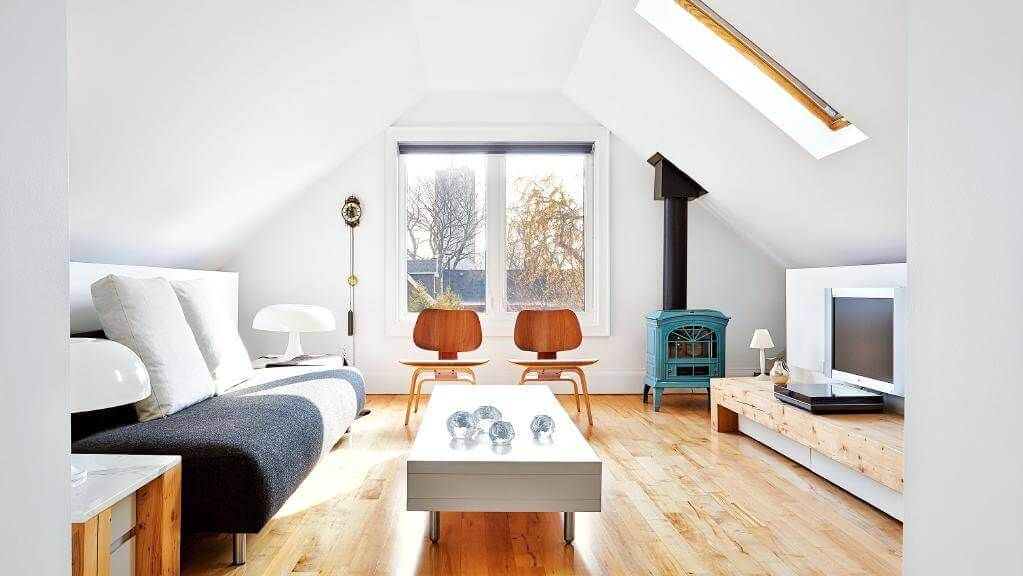 5 Tips To Make Your Attic Renovation A Success