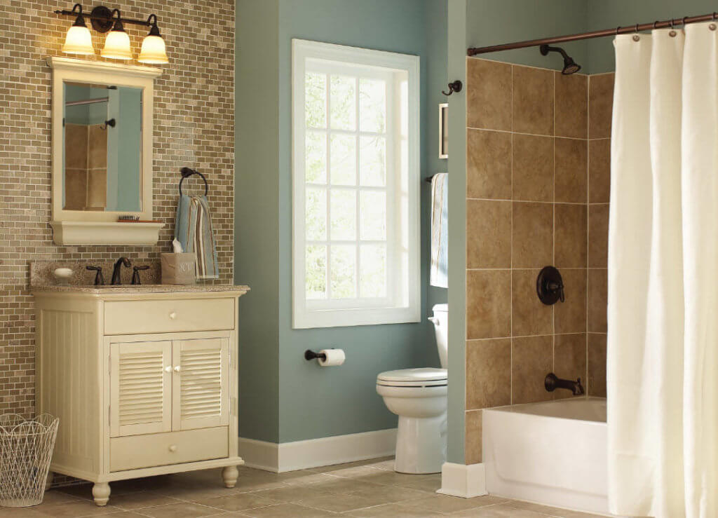 Buying a foreclosure estimate your cost of repair and for Bathroom renovation ideas