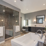how much to remodel a bathroom