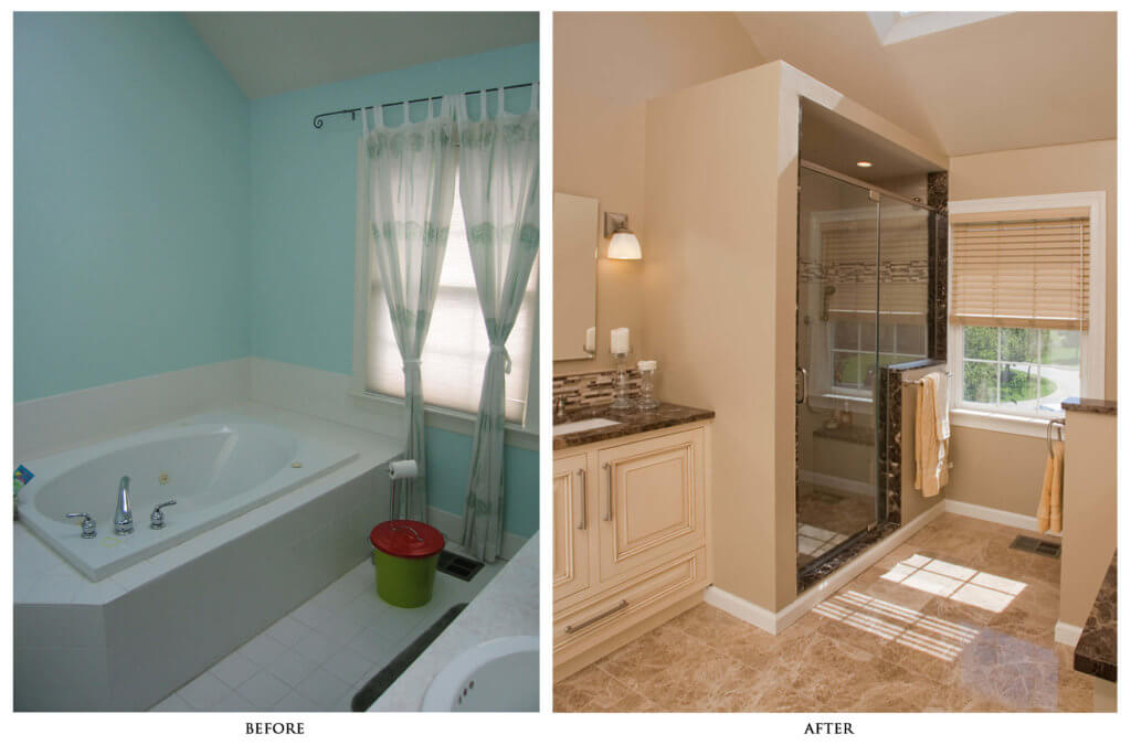 Bathroom remodel cost estimator calculate pricing for for Bathroom remodel return on investment
