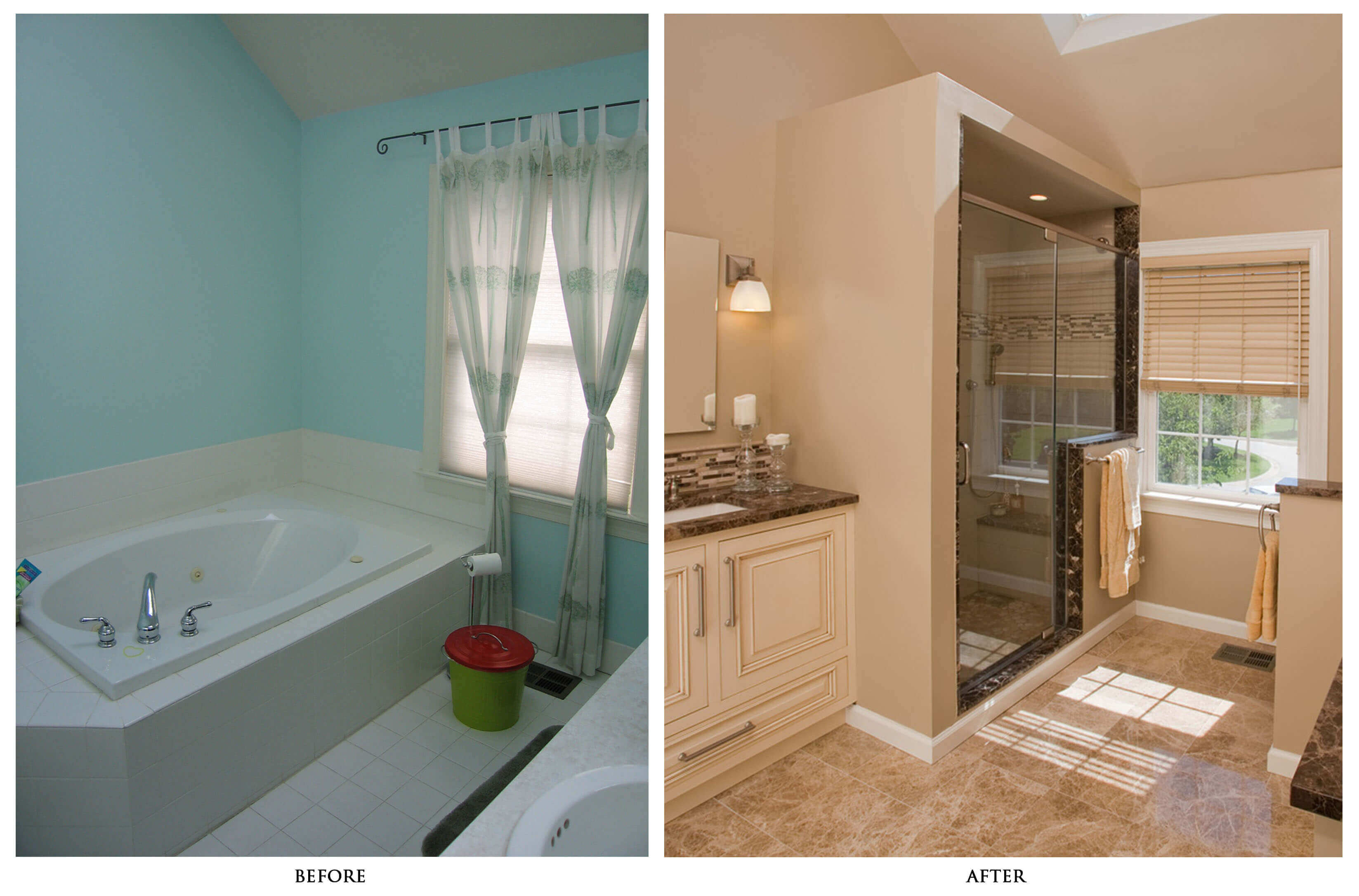Bathroom remodel return on investment remodeling cost - Bathroom renovations cost calculator ...
