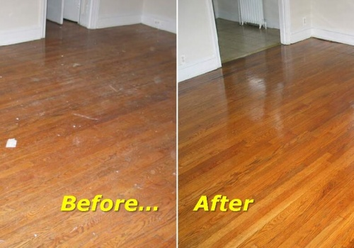 Cost to refinish hardwood floors estimate prices for for Sanding hardwood floors