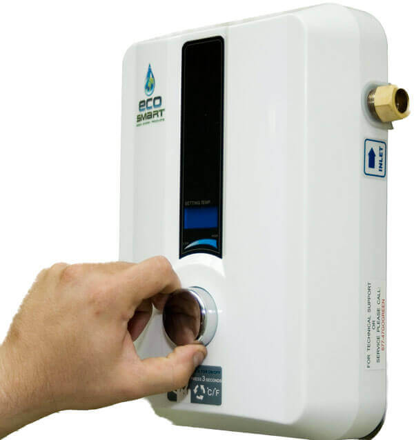 Best Electric On Demand Hot Water Heater - Ecosmart