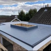 Best flat roof materials