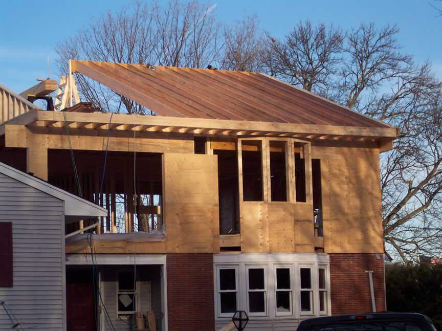 Cost to build a home addition for Best ways to save money when building a house
