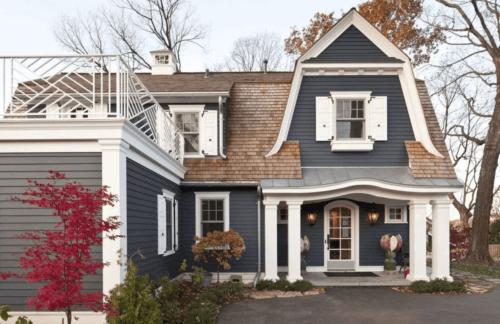 Cedar Shake Roof Cost