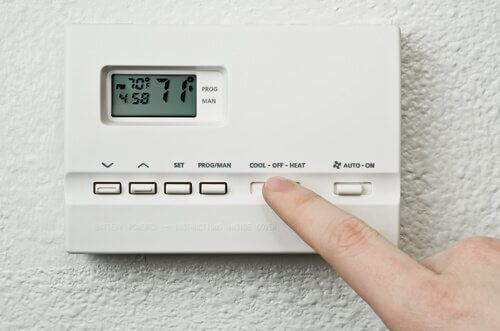Central air installation costs