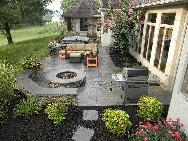 Cost Of Stamped Concrete Patio Remodeling Cost Calculator