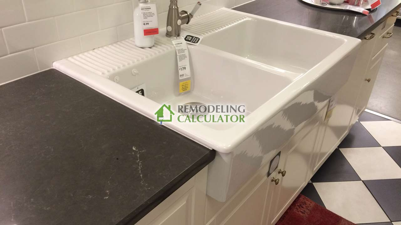 Over Counter Farmhouse Sink : BEST Tips to Get the Lowest Price on Quality Granite Countertops