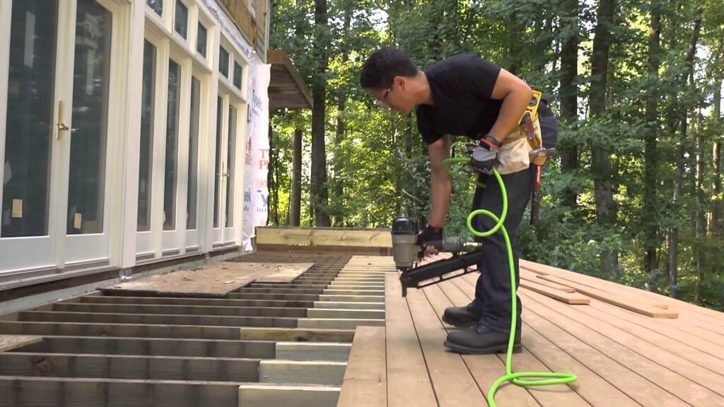 2018 Cost To Build A Deck - Estimate Prices For Top ...