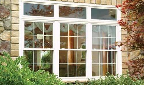 Replacement windows prices how much new windows vinyl for Picture window replacement
