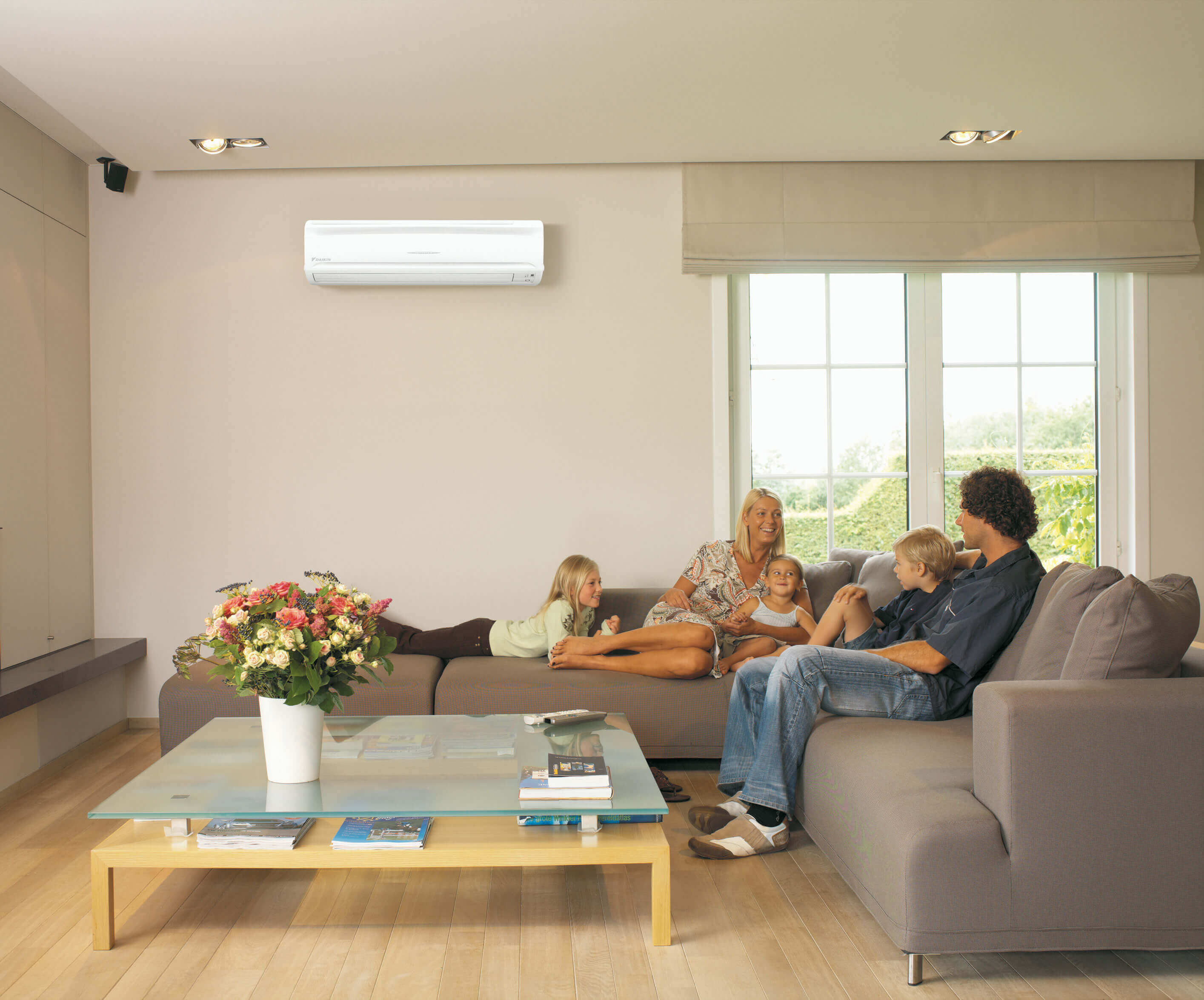 Image result for ductless air conditioning