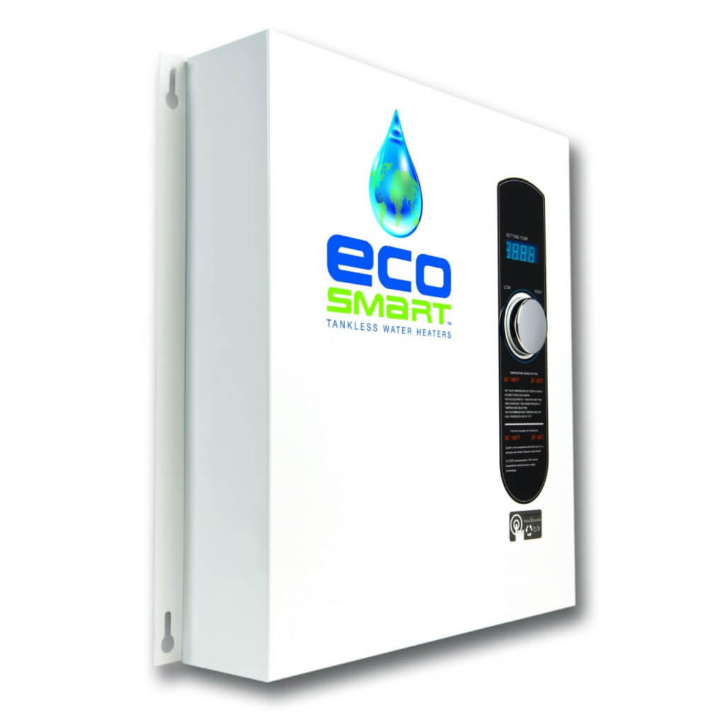 Electric Vs Gas Tankless Hot Water Heater Remodeling Cost Calculator