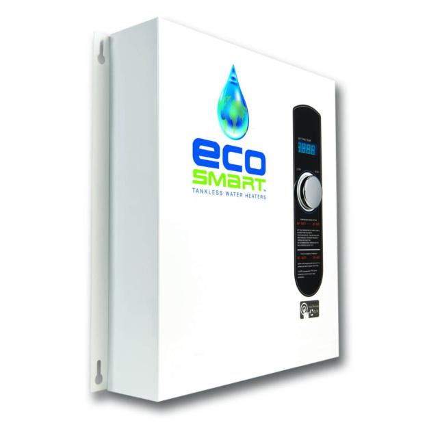 Rinnai Tankless Gas Plastic Water Heater Enhancement Kit