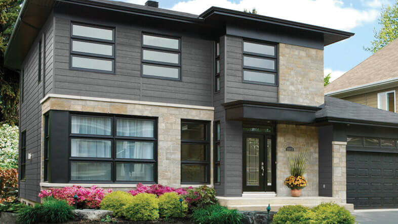 Engineered Wood Lap Siding Lp Smartside Remodeling