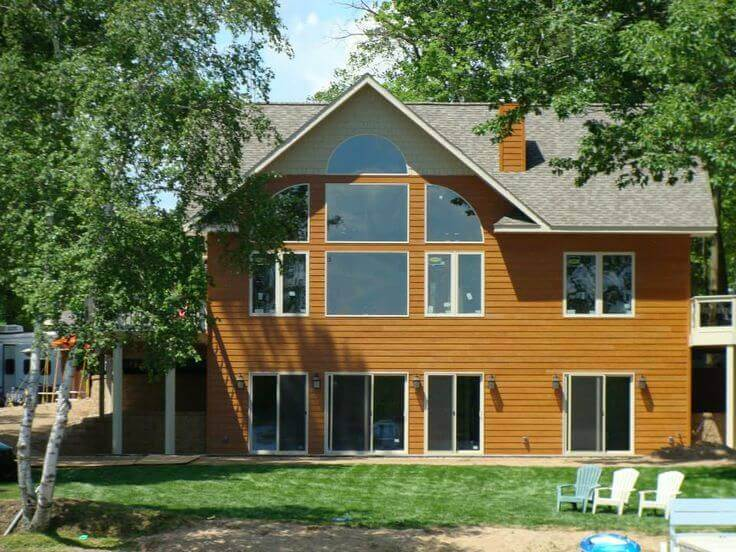 2018 engineered wood siding installation cost for Lp smartside vs hardiplank cost