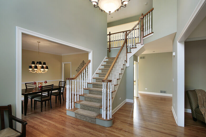 Best Interior Paint Types Prices And Applications For