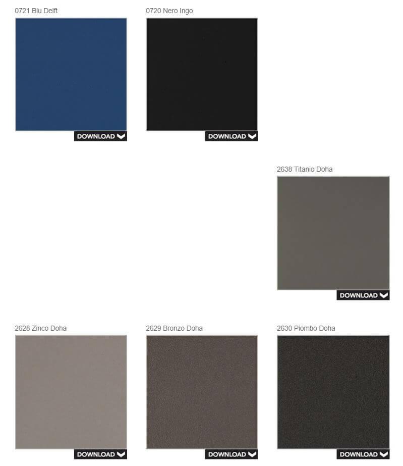 Fenix Ntm Dark Color Options