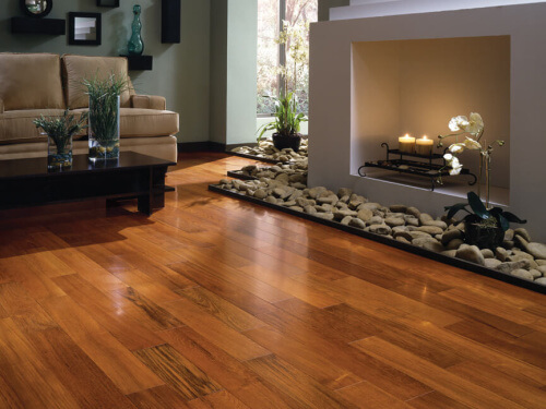 Finished hardwood flooring - Cost To Refinish Hardwood Floors - Complete Guide