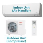 Ductless Mini Split Air Conditioner Installation Cost