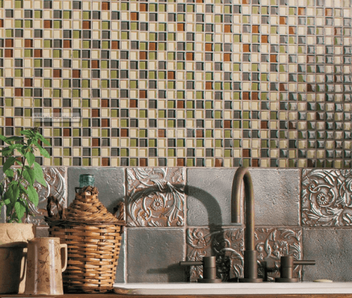 Using Tile To Enhance Your Kitchen Remodel
