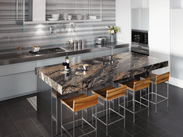 Kitchen Countertops Remodeling Cost